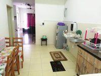 (MUST)Nusari Aman2,Bdr.Sri Sendayan,2-Sty,Fully Furnish air-cond,fridge,..