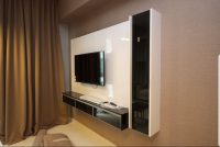 Fully Furnished Regalia Serviced Suite. Near LRT, PWTC & Sunway Putra Mall