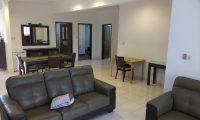 Fully furnish Greenscene Cyber Height Villa, Cyberjaya