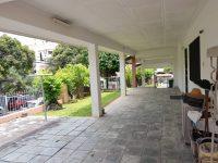 Corner Lot Double Storey House @ Taman Desa. Big Land. Freehold