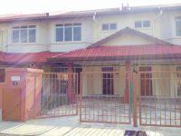 KLIA Salak Tinggi 2 Storey Link House For Rent