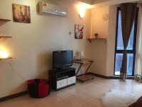 [For Rent] Fully Furnished Amcorp Serviced Suite. Next To LRT Taman Jaya
