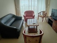 Fully Furnished 231TR Serviced Residences. Near MRT TRX