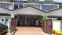 2STOREY INTERMEDIATE HOUSE SURIA S2 HEGHTS RENOVATED