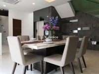 Fully Furnished 3.5-Sty Semi-D in Sri Petaling For Sale