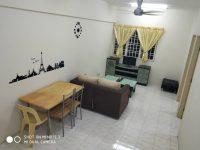Spring Ville Apartment @ Ukay Perdana
