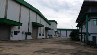 Fully-Equipped Tanjung Langsat Factory For Sale