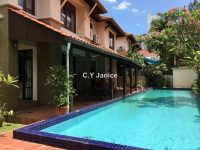 Bungalow at Mutiara Damansara PJ For Rent