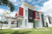 Double Storey House for SALE in Pontian Johor Bahru