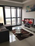 Fully Furnished M City Serviced Suite. Near Great Eastern Mall, LRT, KLCC  (FOR RENT)