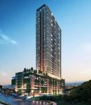 New Condo For Sale Near KLCC GRR8% 15Years