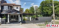 2-sty Corner house @ Taman Puncak Jalil for Rent