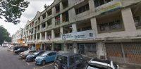 1st Floor Office, Pandan Indah Commercial Park, Pandan Indah, Kuala Lumpur