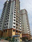 7th Floor Ltat Apartment, Taman Ltat, Bukit Jalil Bandar Kinrara, Kuala Lumpur