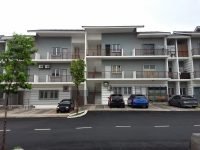 (Highway Toll Location) Bandar Ainsdale Townhouse Suci, Water Heater, Air-Cond