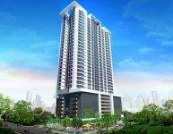 Lowest Density with best pricing located at Heart of Setapak