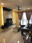 Pearl Avenue Condo @ Kajang. Freehold. Fully Furnished  (FOR SALE)