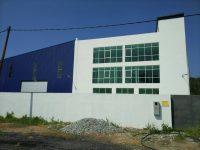 Sungai Lalang @ Semenyih ,Selangor ,3 Storeys Detached Factory
