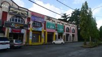 Rumah Kedai Di Ketereh Kota Bharu Untuk Dijual