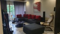 Kemensah Villa Fully Furnished LSB