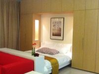 Fully-Furnished Oasis Serviced Suites for Sale