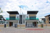 New Double Storey Semi Detached House 45′ x 80′