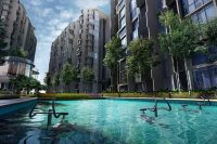 Ara Damansara H20 Service Apartment for Sale