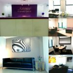 Furnished serviced office in Megan Avenue 1