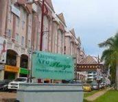 Plaza Tanjung Aru