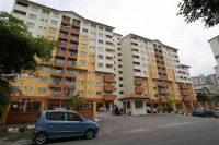 Serdang Villa Apartment
