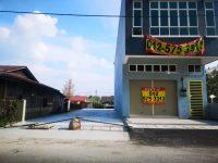 Bercham Ipoh Shop (new) + Land 20ft