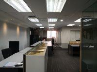 Plaza Sentral, Office for Rent