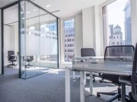 The Vertical Business Suite, Office For Rent