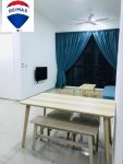Conezion Block D, Putrajaya for Rent
