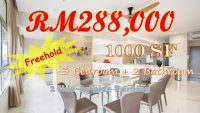 Affordable Luxury 1000sf Condo Not Appartment