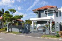 Ponderosa villa,Tmn Molek,Johor Bahru,Johor.