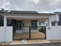 Single Storey Semi Detached House for Rental