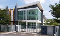 8 Signature Industrial Park @ Semenyih, Selangor, 3 Storeys Semi-D Factory