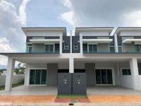 [Below Market Price 50%] Double Storey Freehold Landed 22×85 Nr Senawang 2