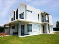 [Last 2 Units 30% Rebate] Double Storey Nr Sepang Town 2 With Cashback 42K G&G 0%D/P