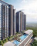 Vivo Soho Single Room, Seputeh 9, Old Klang Road, Klcc, Midvalley, KL