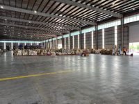 Detached Factory, warehouse for rent in North Port Klang Malaysia