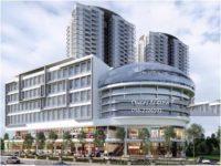 Sphere Damansara Soho Unit For Sale