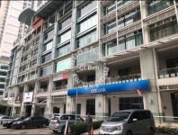 Fully Renovated & Furnished Office at Metropolitan Square for Sale