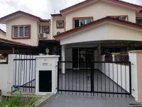 House for rental at Gombak, Selangor