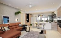 [ KL Ampang Maluri Hot Selling Condo ] Super Huge 3B3R Layout With Easy Access To Highway !