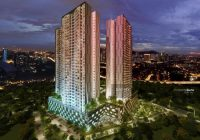 New Luxury Condominium