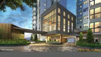 Top 3 Developer   Freehold Luxury Condo   Nearby Solaries Dutamas and Publika   Monthly Installment only RM 1,600
