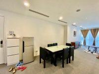 Binjai 8 condominium KLCC Kuala Lumpur for Sale