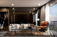 A penthouse for sale at Alix Residence Solaris Dutamas
